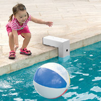 Pool Safety Alarms and Devices