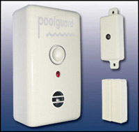 Safety Devices - door alarm from Safe Defenses Las Vegas