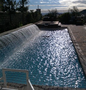 Las Vegas Pool Safety Net Company
