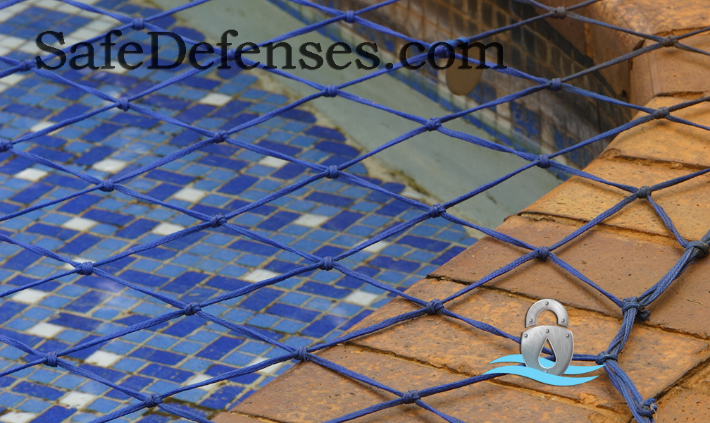 Swimming Pool Covers Fences Or Nets Which Is Best