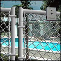 Safety Devices - gate alarm from Safe Defenses Las Vegas