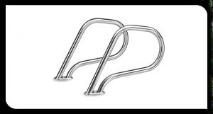 G4G Gibralter Style Pool Rails