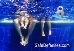 Pool Safety Warning for Parents of Toddlers