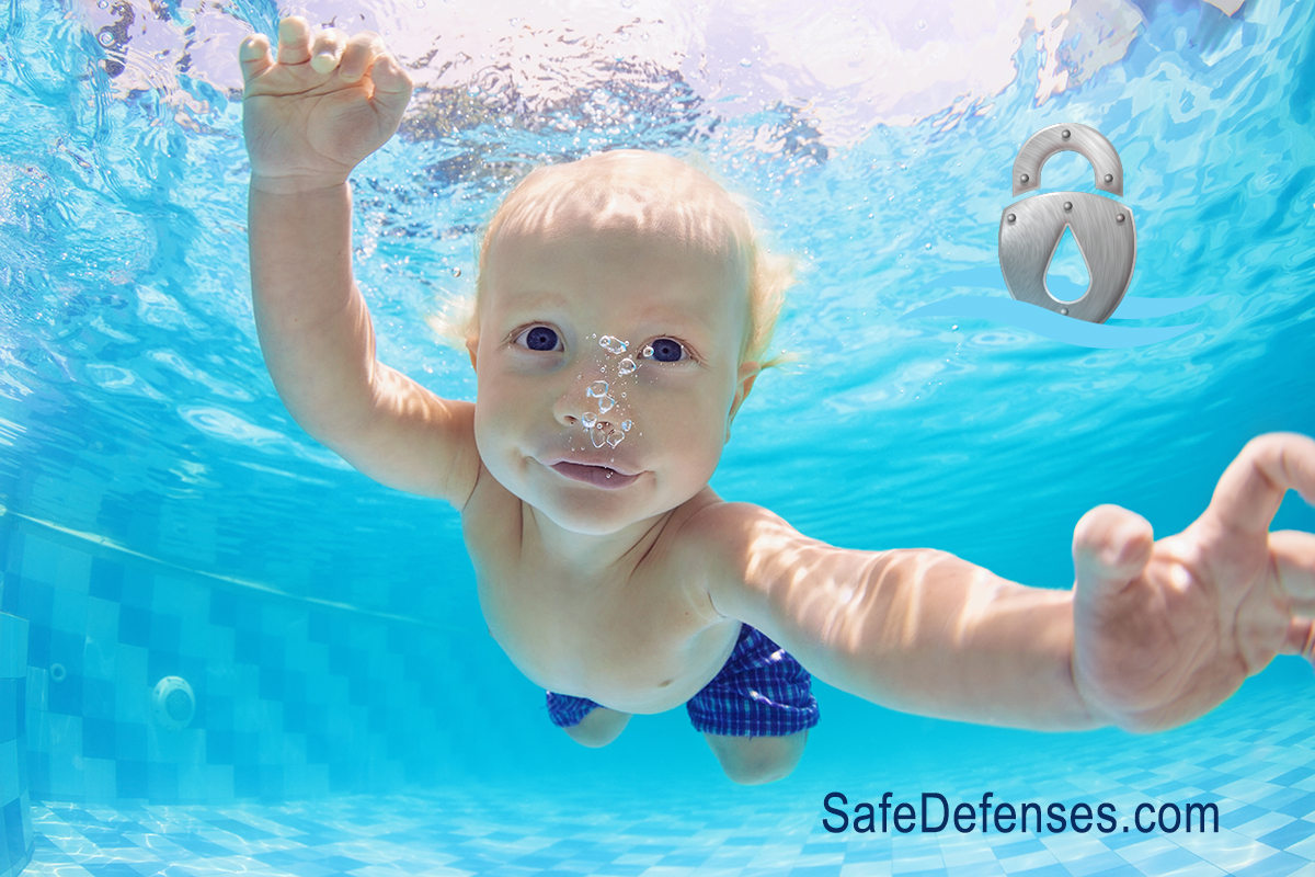 toddler drowning prevention las vegas
