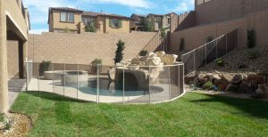 sloped-and-curved-pool-fence